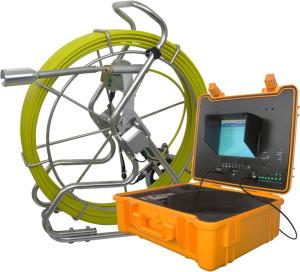 Детальное диагностическое обследование скважины и насосного оборудования