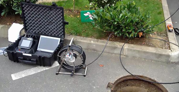 Видео обследование скважины, диагностика, каротаж, видиодиагностика скважины на воду